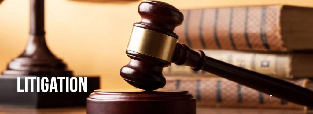 business litigation attorney