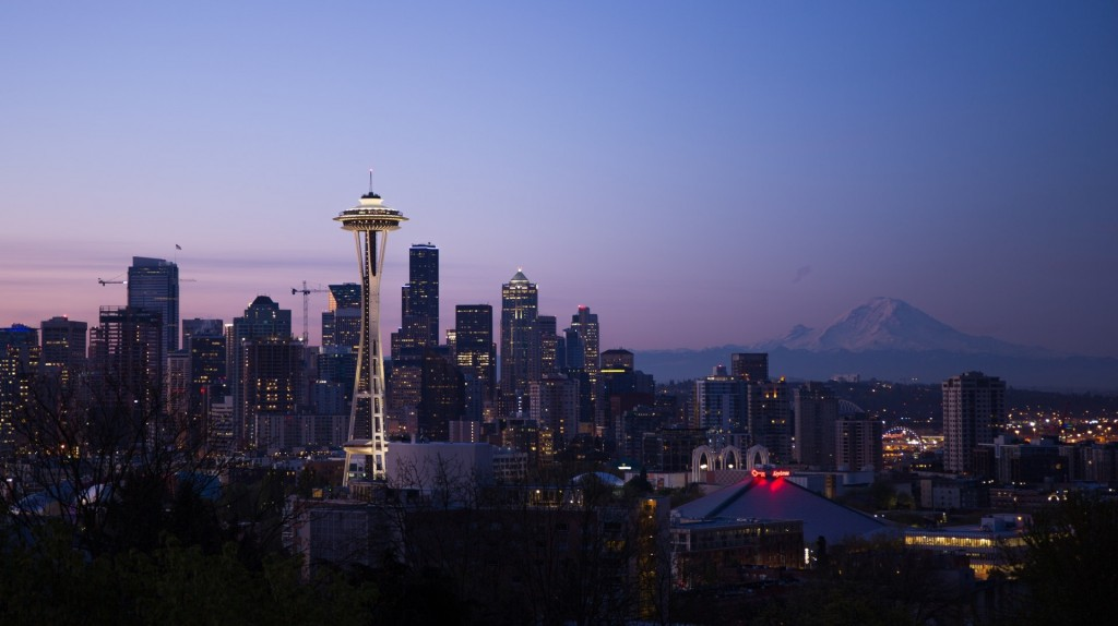 cities with highest hoa fees seattle