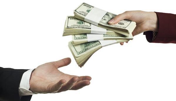 When a Building Needs to Borrow Money