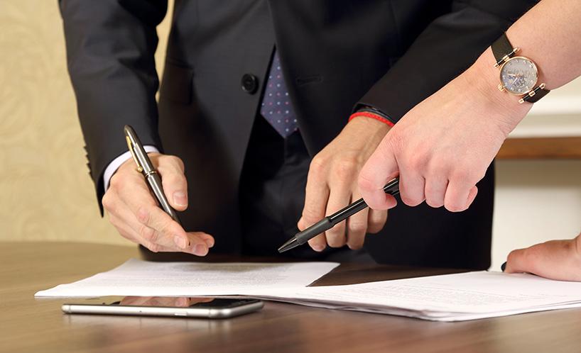 business litigation attorney Miami