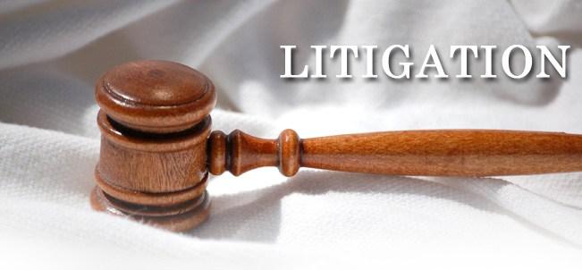 litigation attorney