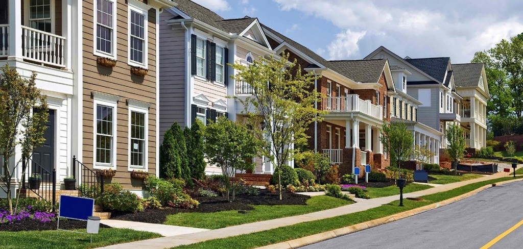 Homeowners association- a regulating authority you must accede with