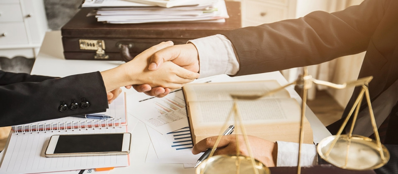 Where to find the best Litigation Attorney that can help you in your company's Legal Proceedings