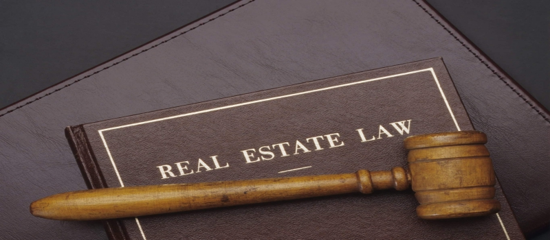 When do You Need a Real Estate Law Firm