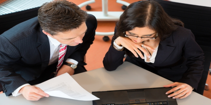 Assistance from business lawyer is crucial in this competitive business climate