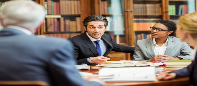Why do you need legal advice of a commercial litigation attorney Miami