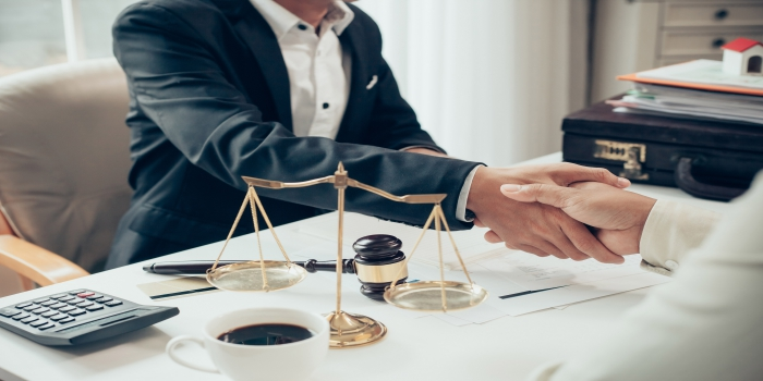 Working closely with a business litigation attorney is essential to understand the legal intricacies involved in business