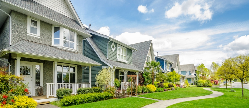 How homeowners enrich property values within the community